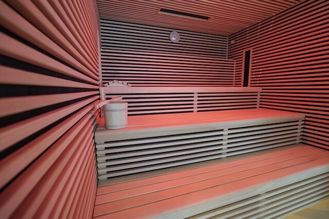 Sauna bauen lassen